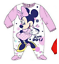 Baby-Boys-Girls-Character-100-Cotton-Sleepsuit-Babygrow-Pyjamas-Minnie-Mickey