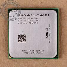 AMD Athlon 64 X2 5800+ - 3 GHz (ADA5800IAA5DO) Socket AM2 CPU Processor 1000 MHz