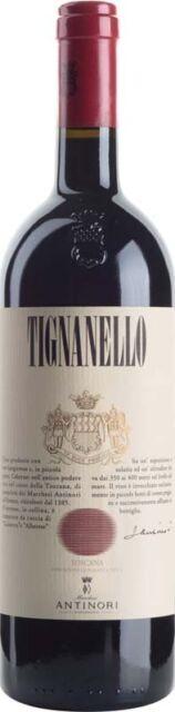 2014 Toscana igt tignanello TENUTA tignanello - antinori