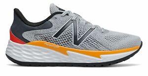 New-Balance-Men-039-s-Fresh-Foam-Evare-Shoes-Grey