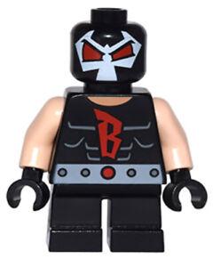 MINIFIGURE LEGO SUPER HEROES BATMAN SH245