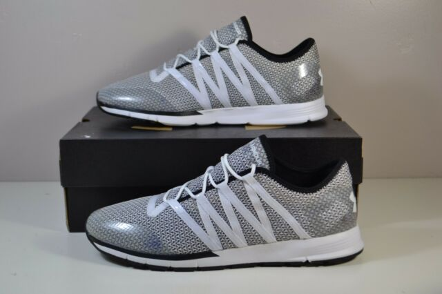 NWT WOMEN'S UNDER ARMOUR W CHARGED ALL AROUND TR TRAINING RUNNING SHOES SZ 8 10