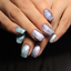 Hemway-SUPER-CHUNKY-Ultra-Sparkle-Glitter-Flake-Decorative-Craft-Flake-1-8-034-3MM thumbnail 177