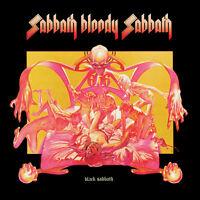 Black Sabbath - Sabbath Bloody Sabbath - Vinyl LP & CD *NEW & SEALED*