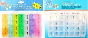 24-pilulier-medicament-semainier-boite-a-pilule-detachable-7-jours-au-choix