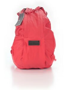 Details about NWT  150 adidas by Stella McCartney Running Cycling Backpack  Orange Red Color