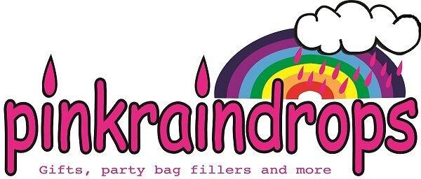 pinkraindrops