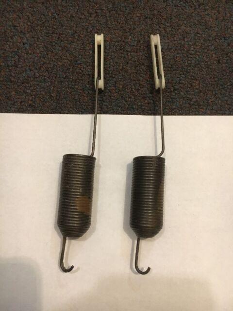 Hotpoint//Nautilus GE Dishwasher DOOR SPRING w//Clip WD03X10006