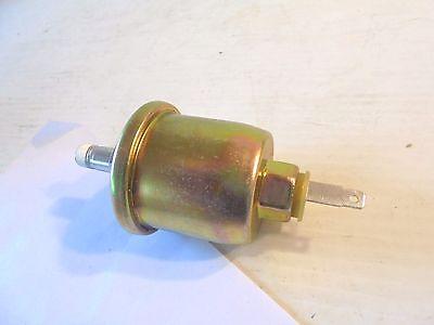 Engine Oil Pressure Switch-Sender With Gauge Standard PS-154