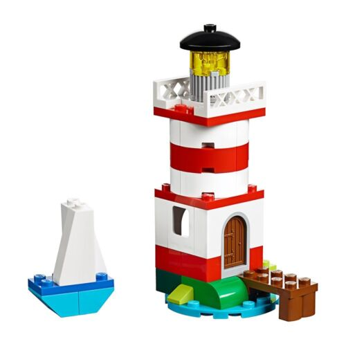LEGO Kit Classic 221 pcs Children Kids Creative Block Toy 10692 New