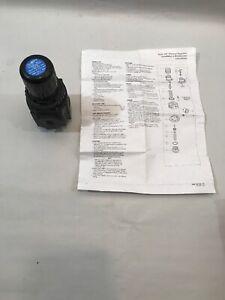JOHNSON CONTROLS R-130-15 Air Pressure Reducing Valve 3/8  Part # 02-214-217
