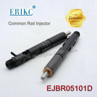 Injection EJBR01201Z 8200240244 for Delphi Injector Renault Kangoo Clio 1,5 Dci