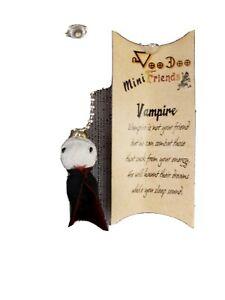 Voodoo Keychain; Vampire