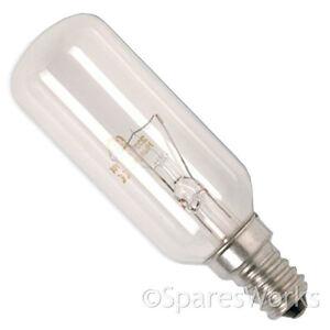 Image Is Loading Lamp Light Bulb For Electrolux Cooker Hood Kitchen