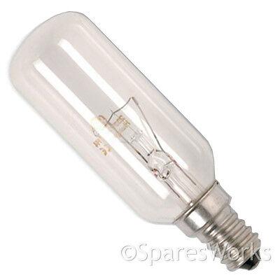 Lamp Light Bulb For Electrolux Cooker Hood Kitchen Vent