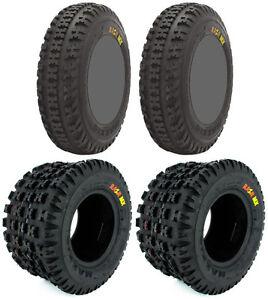 2 20X6-10 Maxxis Razr MX  Front ATV Tires NEW ATV