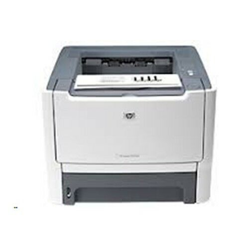 HP LaserJet P2015d  Low Low Pages and toner too CB367A