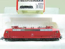 FLEISCHMANN H0 4352 E-LOK BR 120 143-3 der DB B2395