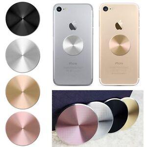Universal-Coche-Magnetico-Iman-Soporte-Montaje-Base-Salpicadero-Para-iphone-Sony