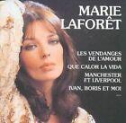 Ses Grands Succes 0601215340327 by Marie Laforet CD
