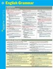 English Grammar SparkCharts SparkNotes Corporate Author