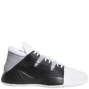 Adidas-Pro-Vision-Men-039-s-White-Basketball-MG27753