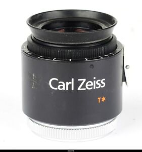Zeiss-West-Microscope-Eyepieces-10x-22B-Red-T
