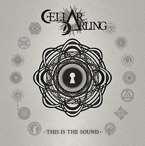 Cellar Darling - This Is The Sound [CD]