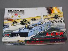 1:72 Armageddon - L.C.V.P. -   Model Ship Kit #wwa1