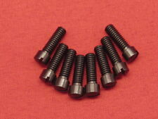Early Redfield Scope Ring Screw Set - Old Small Diameter Style - SCARCE!