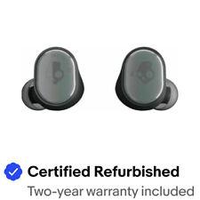 Skullcandy Sesh True Wireless In-ear Headphones - Black (Certified Refurbished)