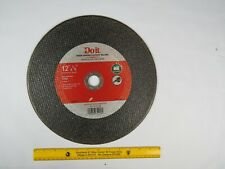 2x1//32x3//8 Abrasive Cut-Off Wheel Arrow Saw Blade QTY 3 ***FREE SHIPPING***