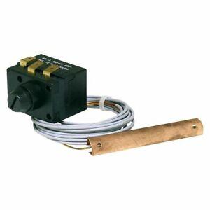 Safety Thermostat 100?C, Kapillarlänge 3M Ref. Nr.63006359