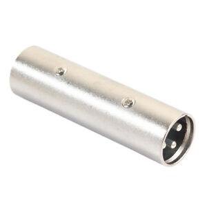 Connettore-XLR-da-3-pin-maschio-a-XLR-maschio-adattatore-audio-per-microfono