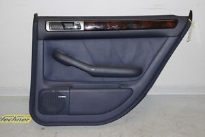 Tuerverkleidung-hinten-rechts-Audi-A6-4B-Tuer-Verkleidung-door-panel-4B0867306