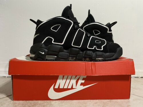 Nike Air More Uptempo Size 13