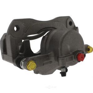 Disc Brake Caliper Front Right Centric 141.51023 Reman