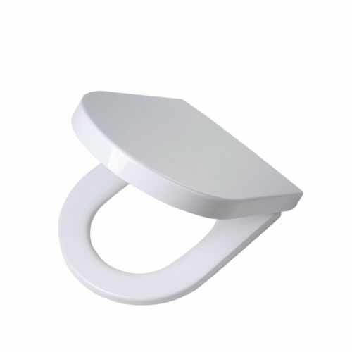 WC Sitz passend Villeroy /& Boch Artic mit Absenkautomatik und abnehmbar