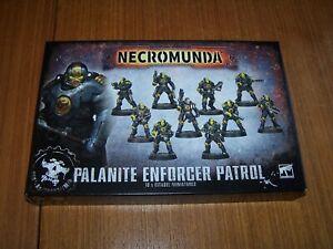 Palanite-Enforcer-Patrol-Necromunda-Gang-bits