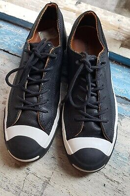 Converse Leather Jack Purcell \