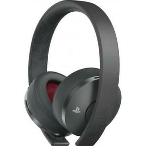 Sony-Gold-Wireless-Stereo-Headset-The-Last-of-Us-Part-II-Limited-Edition