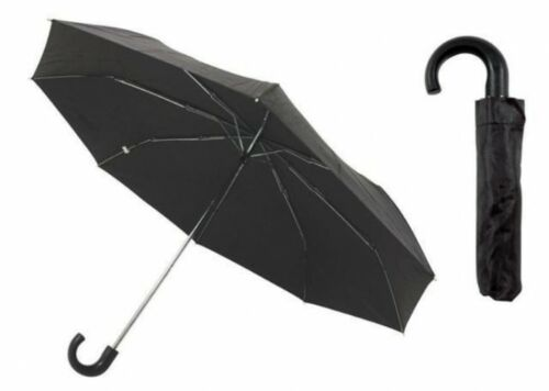 Drizzles  Folding Umbrella for all weather Shine when it rains MEN/'S /& LADIES