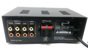 Amplificateur-Stereo-Mini-2X50W-CS-PA1MK