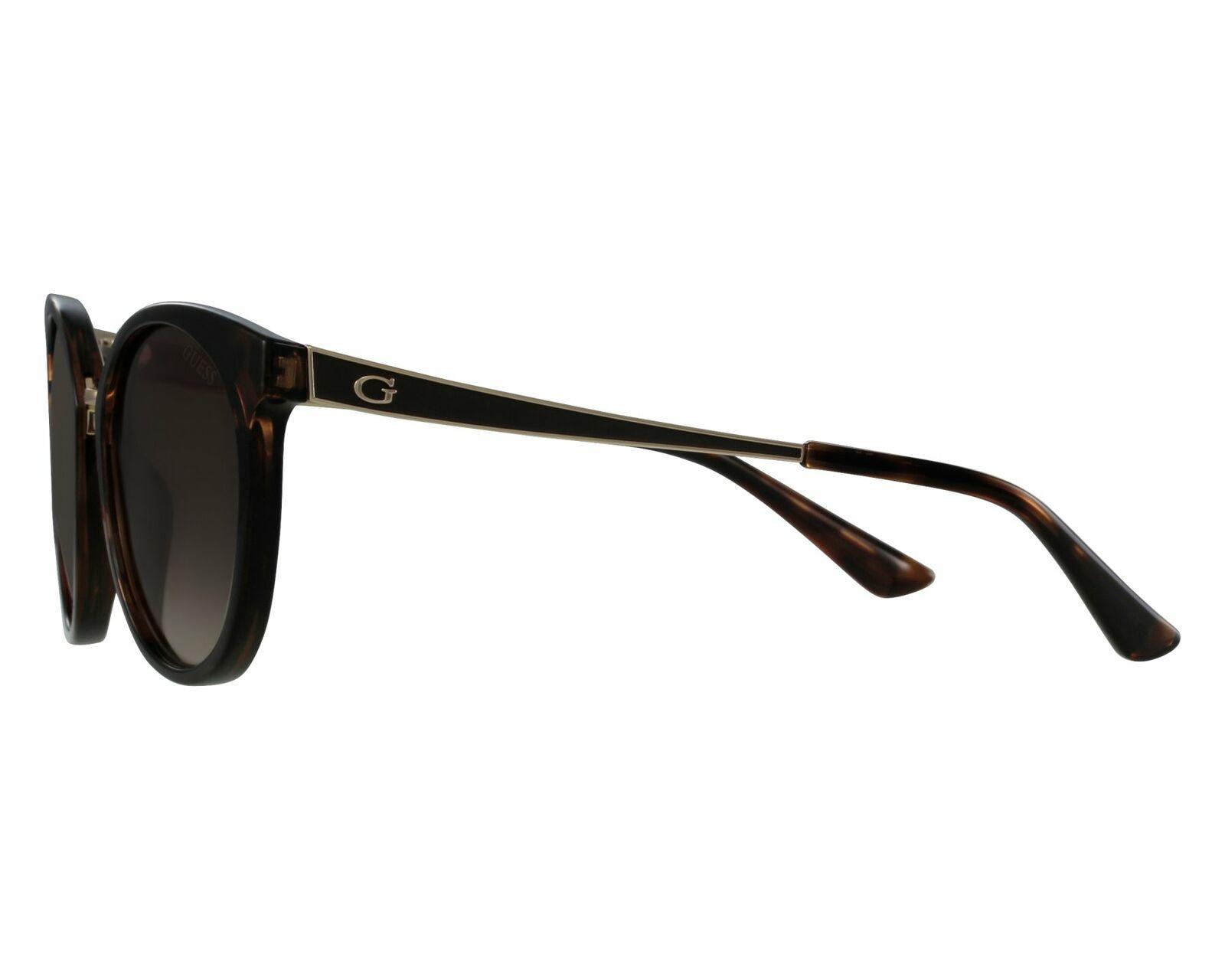 * GUESS ORIG Sonnenbrille GU-7459 52F NEU