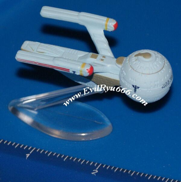 Star Trek Micro Machines USS PASTEUR
