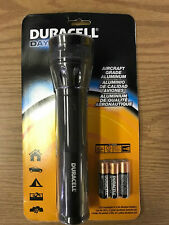 Duracell Daylite LED Flashlight 3 AA