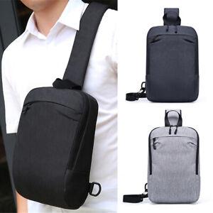 Versatile-Crossbody-Bag-Travel-Shoulder-Backpack-Anti-Theft-For-Men-Durable