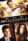 Inescapable 0030306986494 DVD Region 1 P H