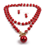 Charm-Fashion-Women-Jewelry-Pendant-Choker-Chunky-Statement-Chain-Bib-Necklace thumbnail 43