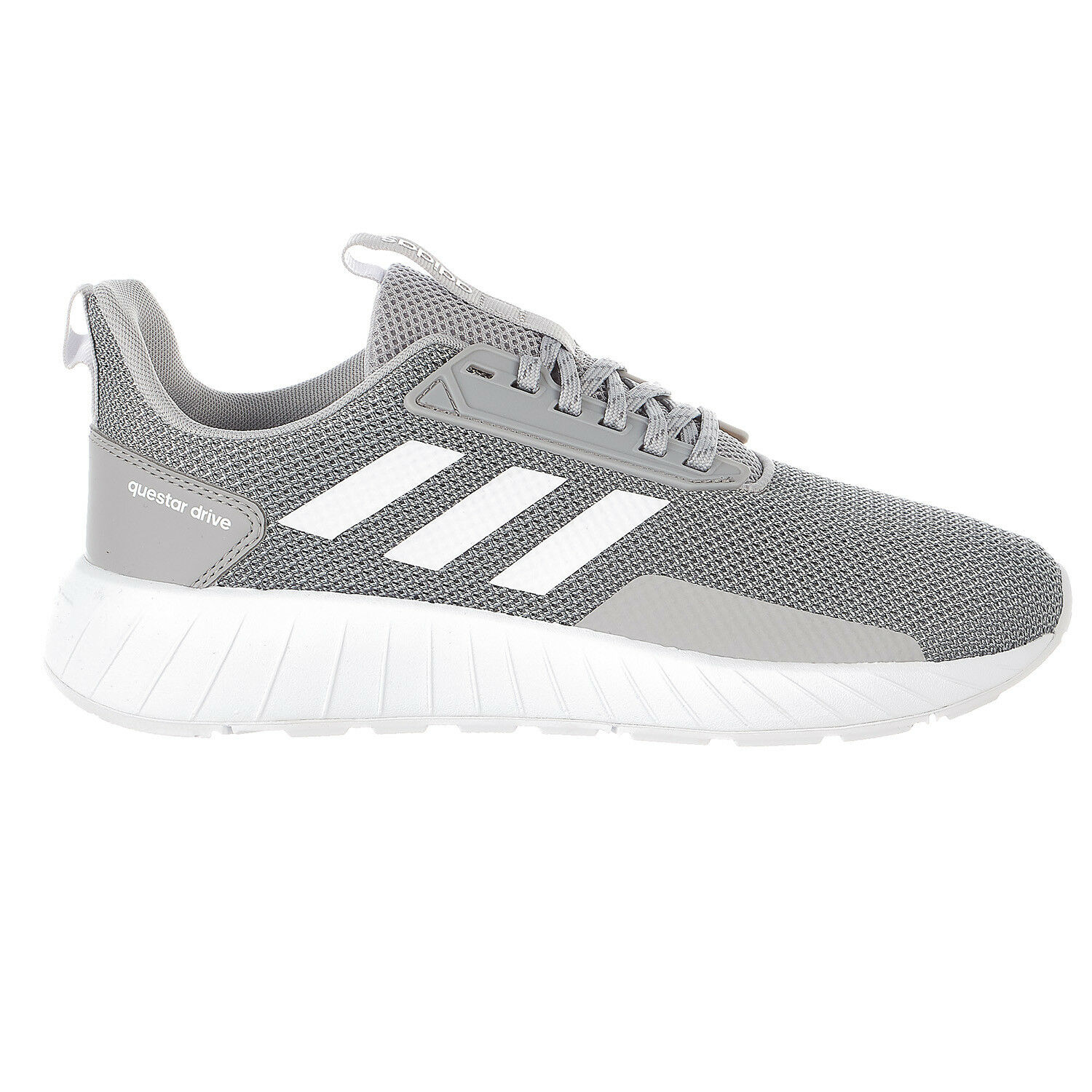 d7741fdca adidas Questar Drive Men s Running Shoes Sz.10 US Grey Wolf NWOB for ...